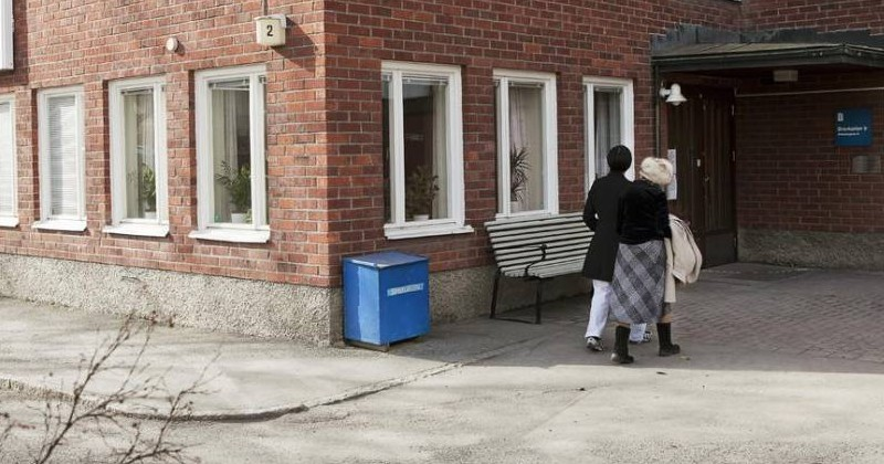 Stockholm : des retraités suédois sont éjectés de leurs appartements pour faire place à des migrants