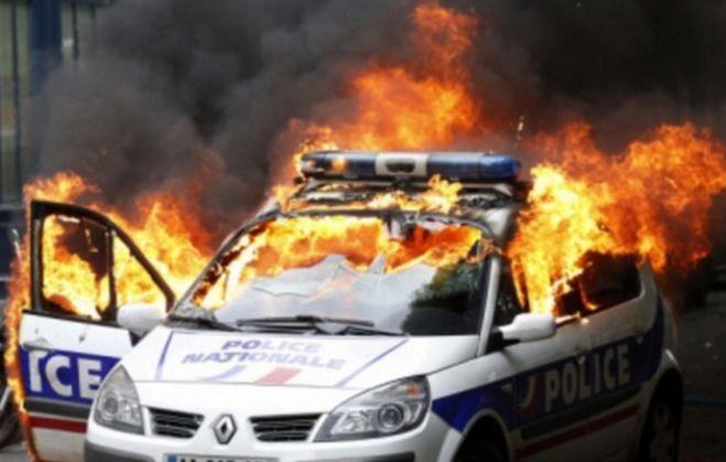 Pierre Cassen : je ne participerai pas au lynchage de la police (video)