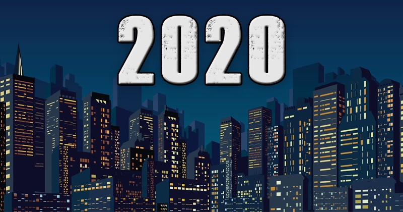 Selon Bank of America, la tendance pour les années 2020 sera la «fin de la mondialisation»