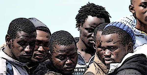 Les Zentils migrants…