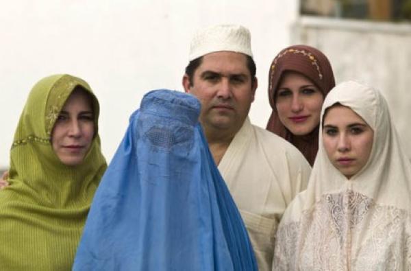 La prison, hôtel pour polygames ? Hôtel Formule 2