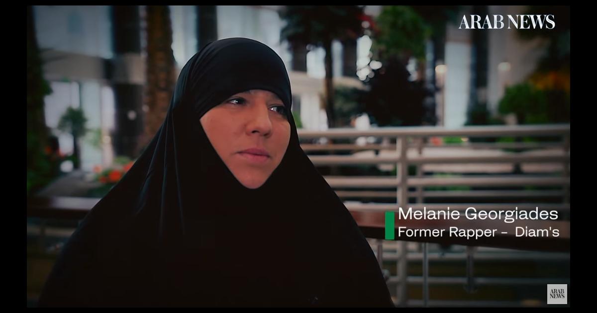 Fini l'Arabie saoudite : Diam's revient en France !