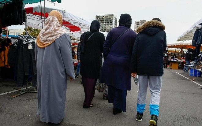 En mars, on vote (1): attention, les musulmans voudraient s'emparer d'une grande ville française