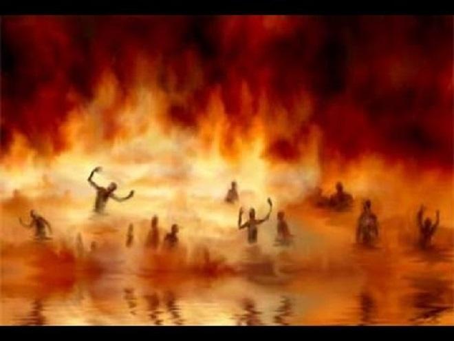 La cause des incendiesen Australie : une simple punition de Dieu pour les péchés de l'homme Blanc!