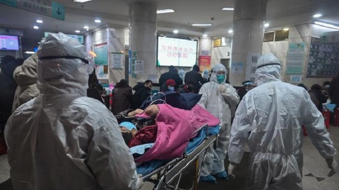 Virus chinois: les musulmans en remettent une couche sur le porc «impur» et crient à la punition divine