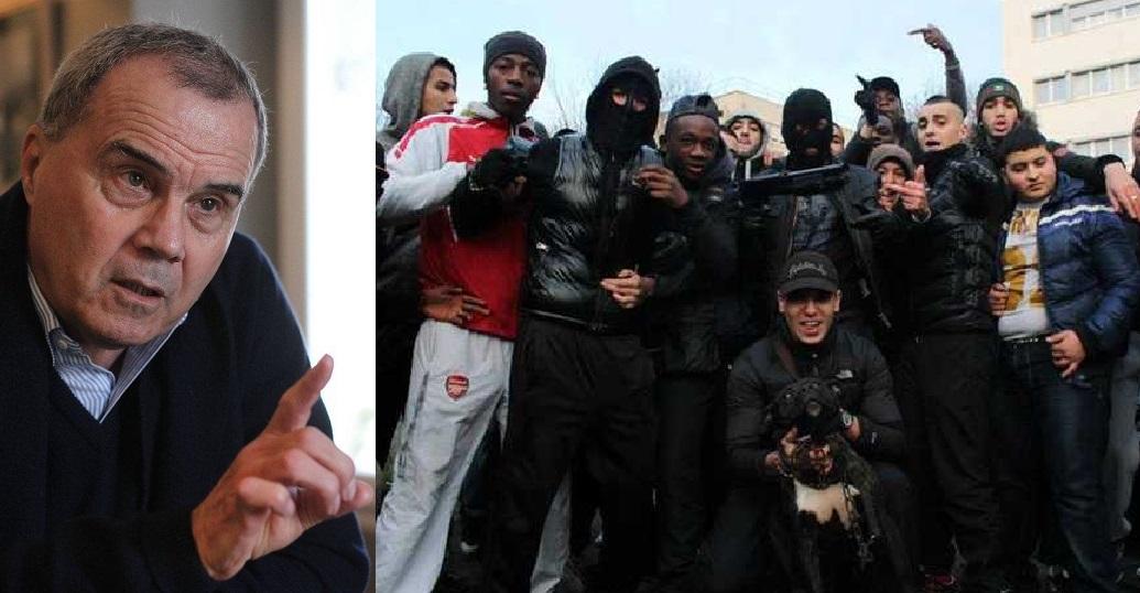 Pierre Brochand, ancien directeur de la DGSE : vers une guerre de tous contre tous ?