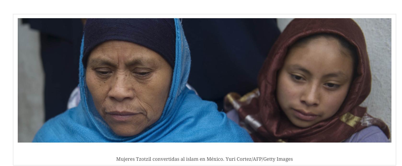 Même en Amérique latine, il y a de plus en plus de musulmans ! Au moins 6 millions en 2016…