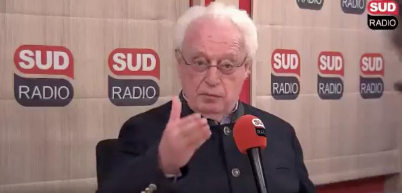 Charles Gave : j'ai le droit de dire que l'islam est une saloperie