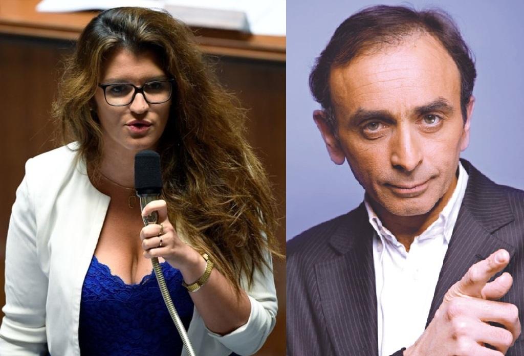 Schiappa-Zemmour le 10 février, sur CNews : un duel sanglant-cinglant au sommet ?