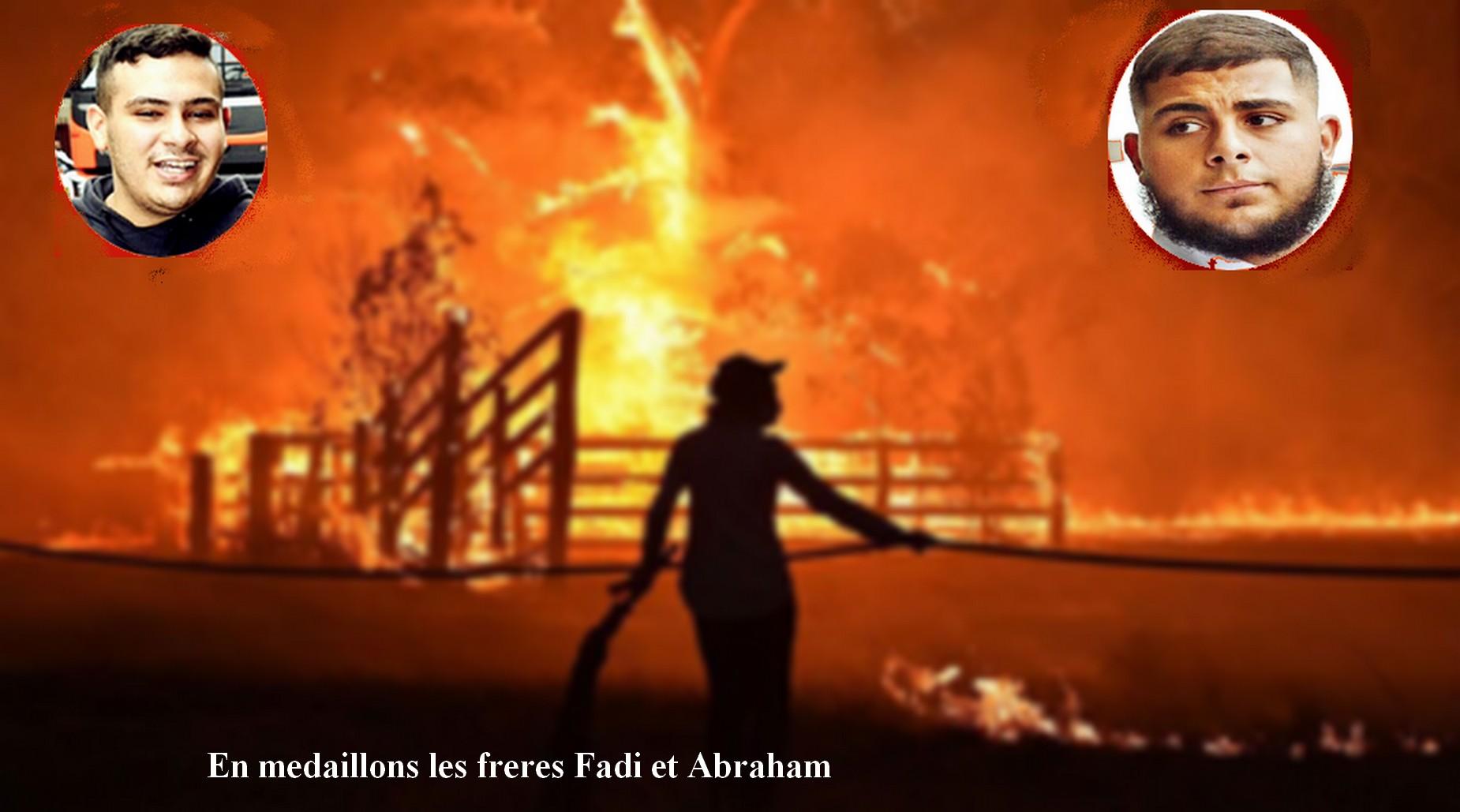 Australie : le réchauffement climatique incriminé est musulman et s'appelle Fadi