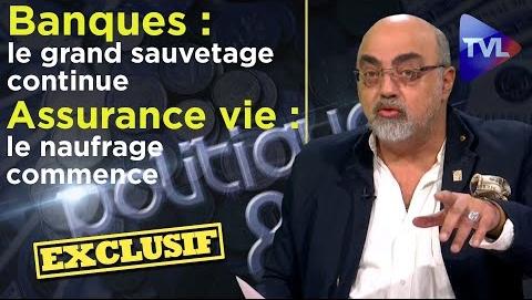 Jovanovic : Macron est en train de vendre toute la France et de liquider le pays