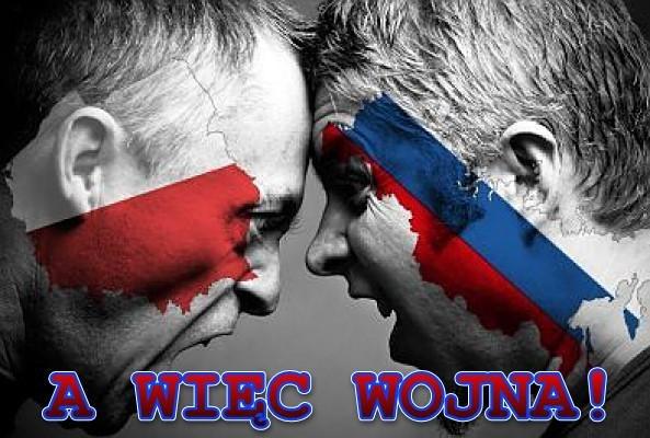 Seconde Guerre mondiale : le différend polono-russe bat son plein