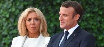 Brigitte Macron : 7 chauffeurs, 4 secrétaires, 6 bureaux, 450 000 euros par an…