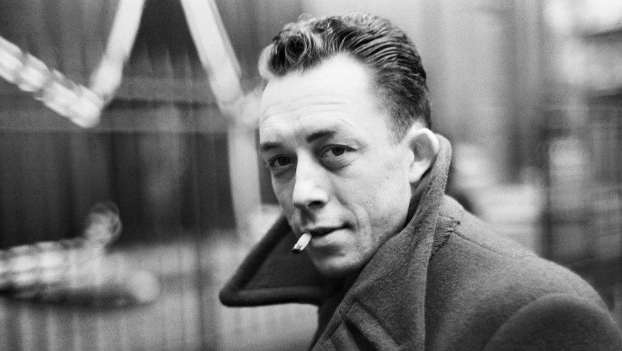 60ème anniversaire de la mort d'Albert Camus qui disait : «nous ne savons plus ni mourir ni tuer»