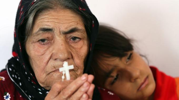 Bilan des attentats commis depuis 18 ans au nom de l'islam et visant explicitement des chrétiens