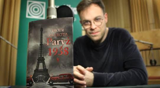Paris 1938 ou la Ville-lumière vue par un Varsovien