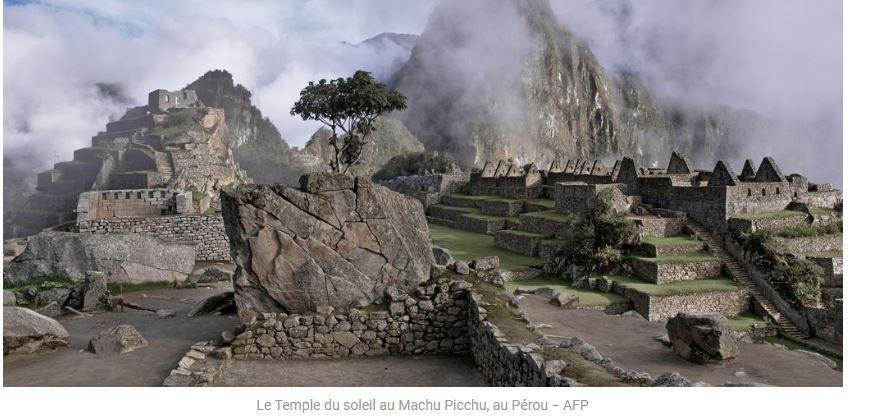 Pérou : expulsion de ceux qui s'en prennent aux monuments… En France : impunité