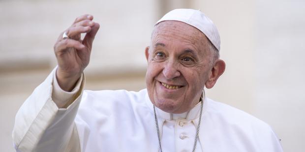 François, le pape progressiste, écolo et antifa