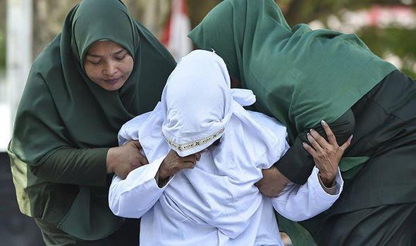 Indonésie : femme contre femme mais ce n'est point lesbianisme, inch'allah !