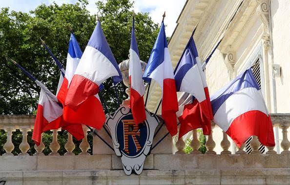 Repair France Café pour réparer les musulmans cassés par l'islam…