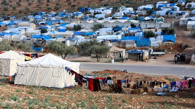Syrie : allons-nous vers un remake Journées Portes Ouvertes 2015 ?