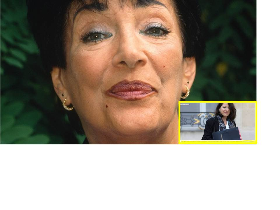 Scandale du charnier de Paris-Descartes: Madame Buzyn, où  est donc passé le corps de Micheline Dax?