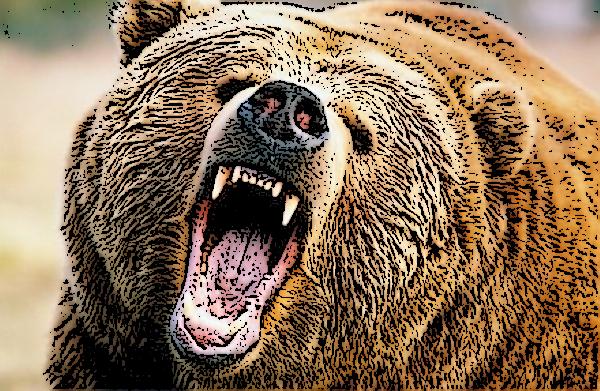 Les Russes s'attaquent aux Turcs en Syrie ! Dans les ratiches !