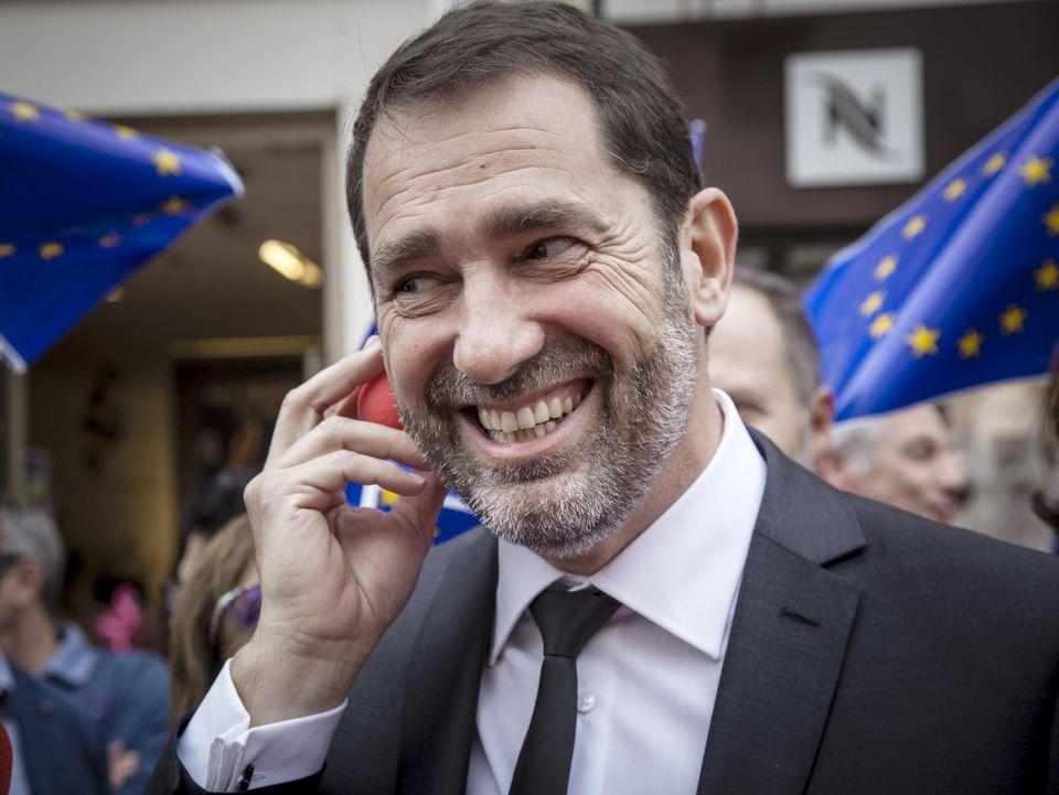 Pierre Cassen : Castaner dénonce une élue hostile à Rachida Dati (video)