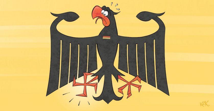 Comment l'AfD est en train de torpiller Merkel
