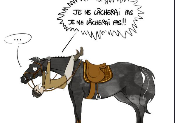 Mélenchon, le chevalier braillard!