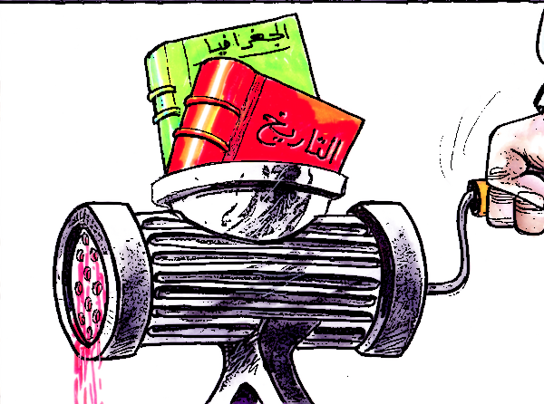 Les Frères musulmans et la moulinette hallal…