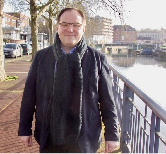 Maubeuge : le Maire LREM Arnaud Decagny compte-t-il sur les musulmans  pour sa réélection ?