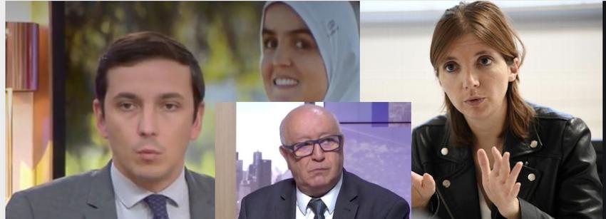 Enorme : pour rendre l'islam acceptable, Macron donne les pleins pouvoirs à Zekri, Taché et Bergé !!!