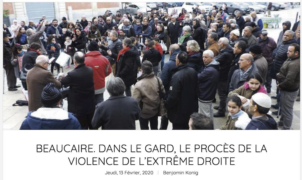 Pierre Cassen : l'Huma me dénonce : je couche avec une fasciste ! (video)