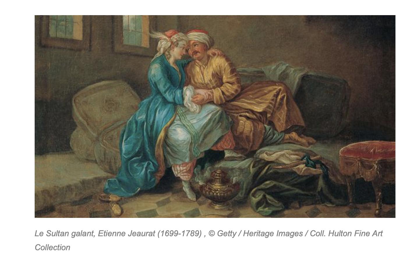 Des Américains dégénérés veulent interdire notre Jean-Philippe Rameau et ses sublimes Indes Galantes