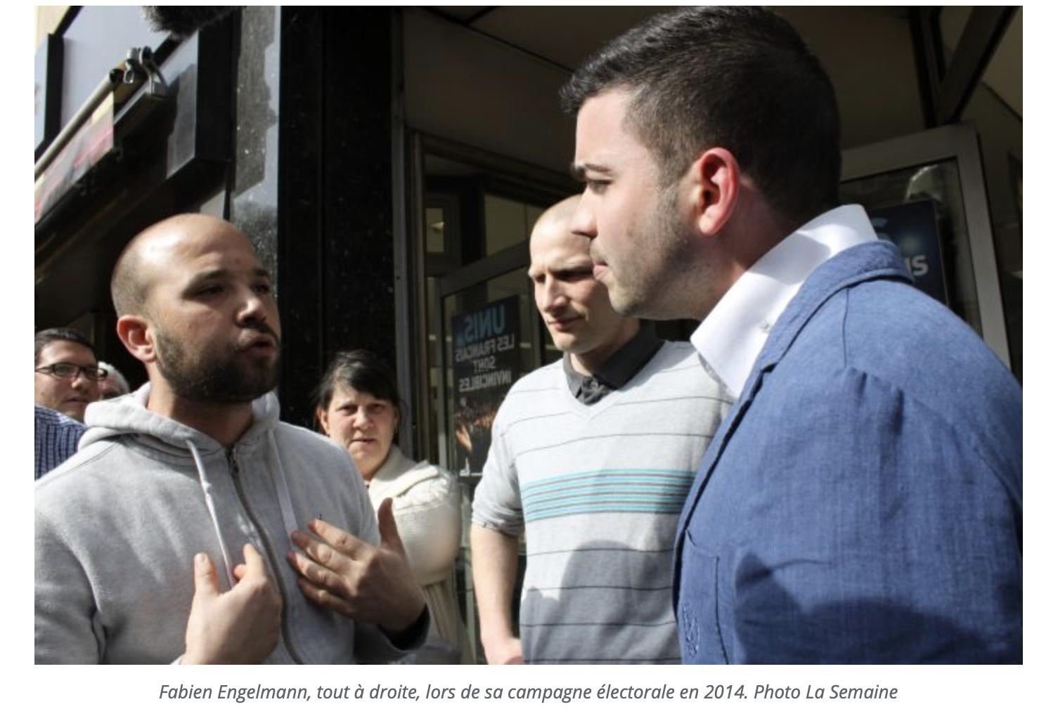 """Béziers, Hayange : les électeurs sont contents de leur maire """"facho"""" !"""