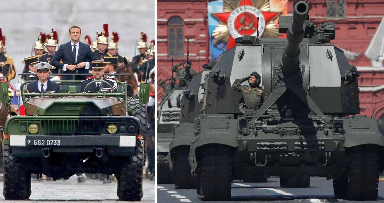Après l'Ukraine et l'affaire Griveaux, Macron doit-il déclarer la guerre à la Russie ?