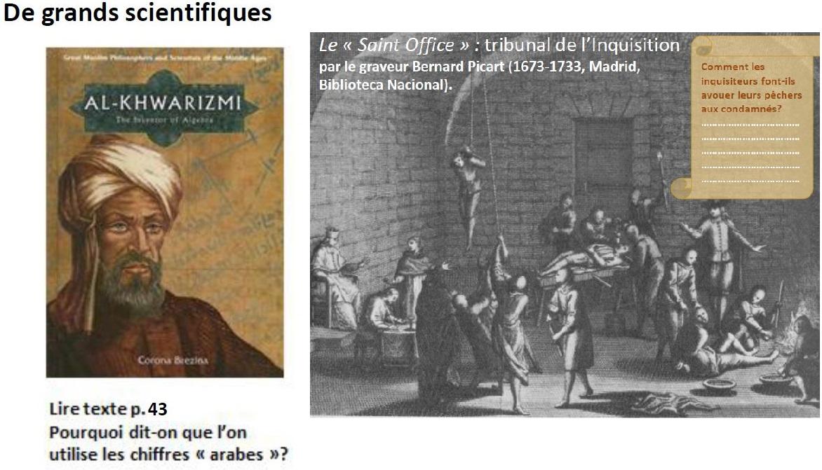 Élève Mila : 0/20 en Histoire !