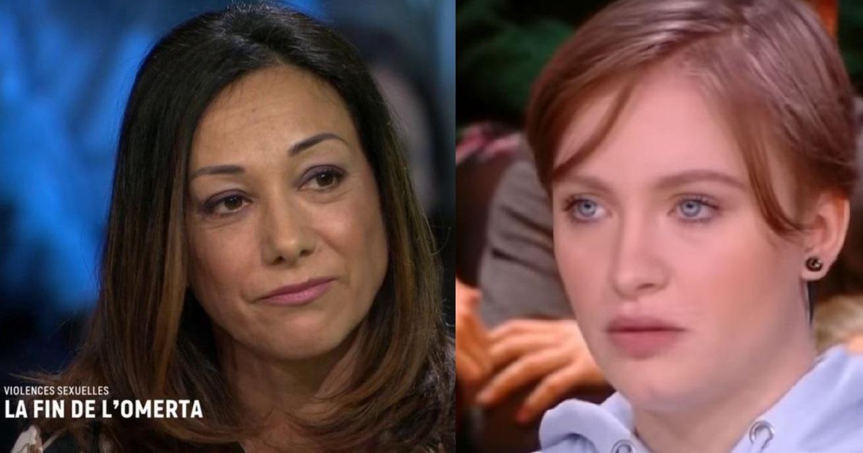Brigitte Macron reçoit Sarah Abitbol mais pas Mila… Deux poids, deux mesures ?