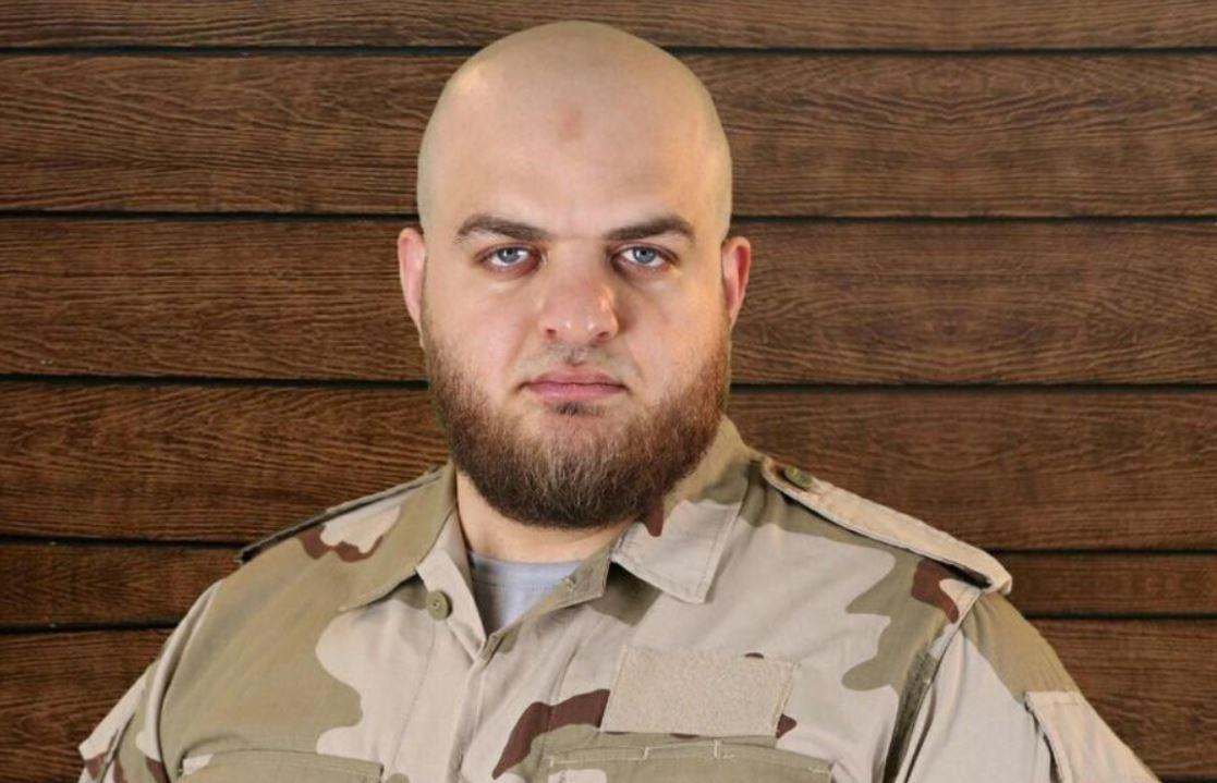 Le djihadiste de retour de Syrie : quel bel homme !
