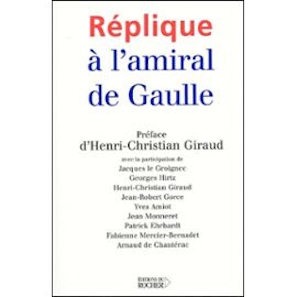 Qui donc avait commandité l'attentat dont le général Giraud fut victime en août 1944 ?