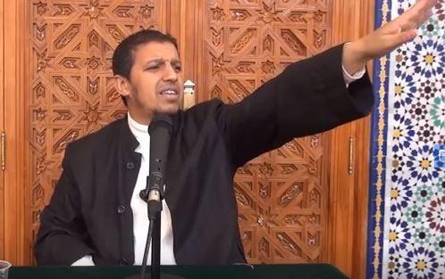 L'islamiste Iquioussen explique aux muzz comment faire chanter les élus…