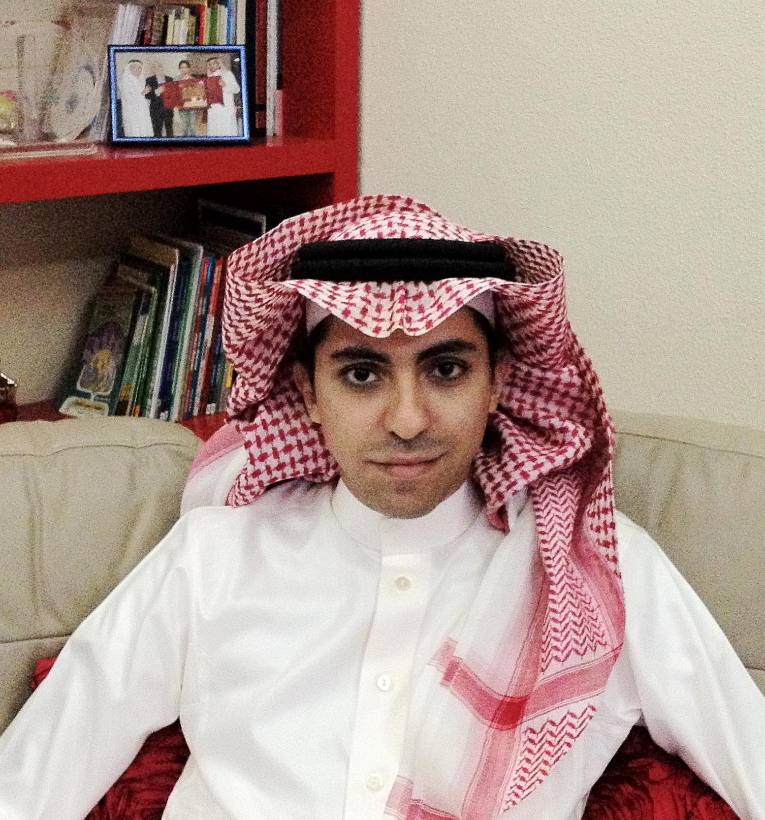 Le blogueur saoudien Raif Badawi emprisonné pour insulte à l'islam en danger de mort  !