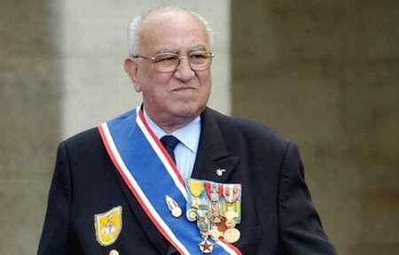 Venez nombreux aux obsèques de Roger Holeindre jeudi 6 février, église Saint-Roch à Paris