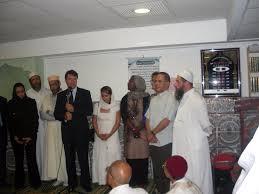 Estrosi pris en flagrant délit de mensonge sur la construction de la future mosquée de Nice