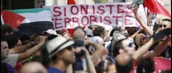 Gauchisme européen, une constante : l'antisémitisme dissimulé derrière l'antisionisme