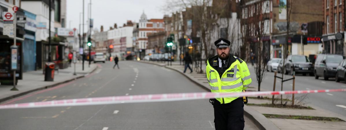 Attentat à Londres : quand donc Khan reconnaîtra-t-il que c'est l'islam qui divise et interdit le vivre ensemble ?