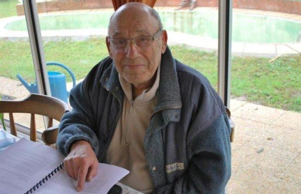 Claude Sinké , 84ans, avait attaqué la mosquée de Bayonne : il  est mort en prison ! De quoi ?