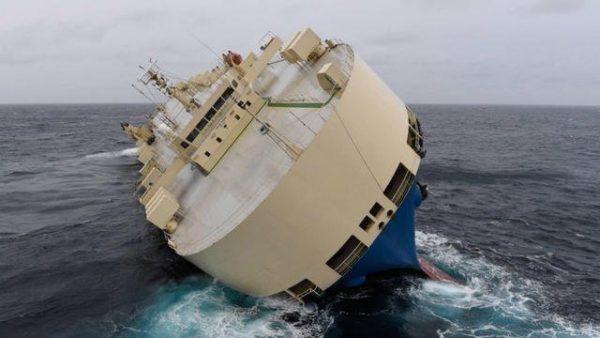 La Macronie au bord du naufrage
