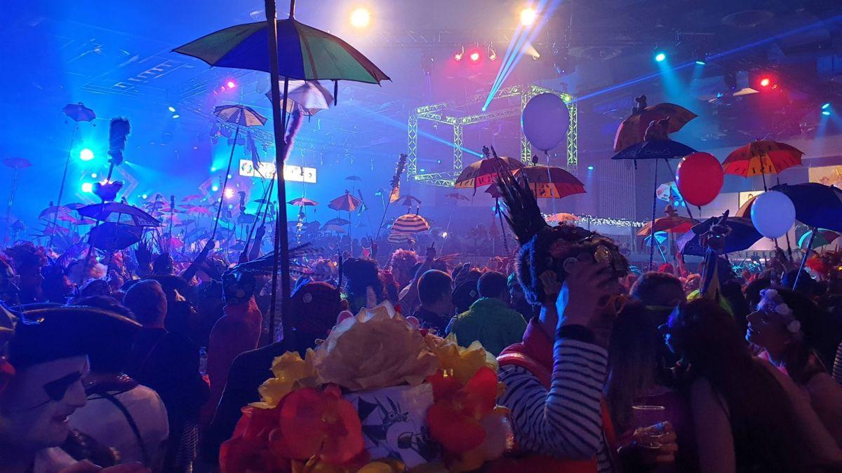 Carnaval de Dunkerque : Kevin agressé par des racailles entre la vie et la mort